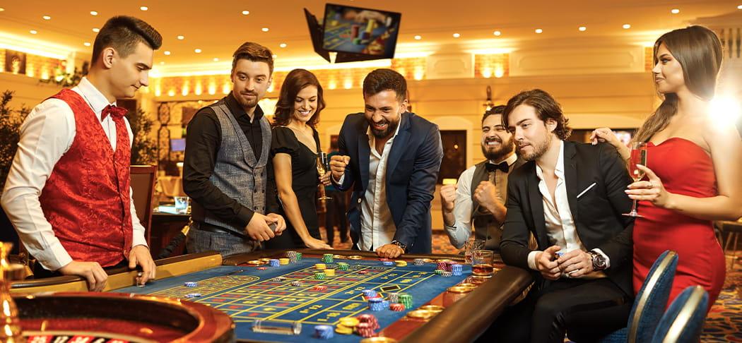 Georgia casino age hertel wisconsin casino
