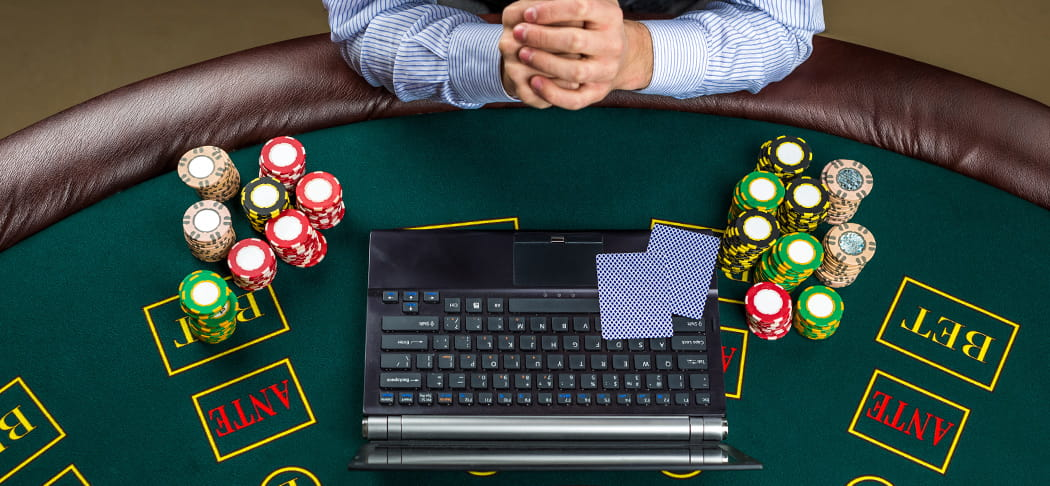 Gambling Legal Age