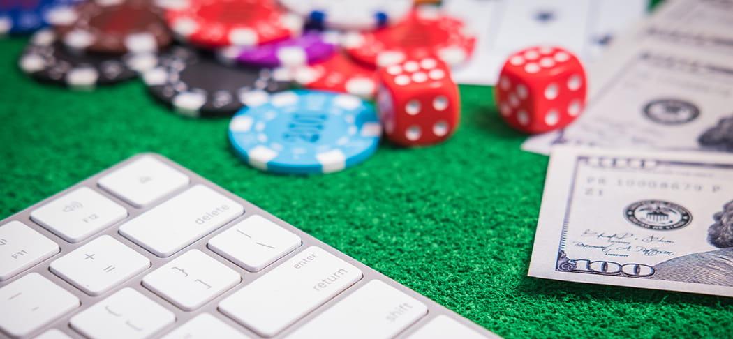 Legal Age Gambling